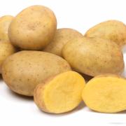 milva aardappel